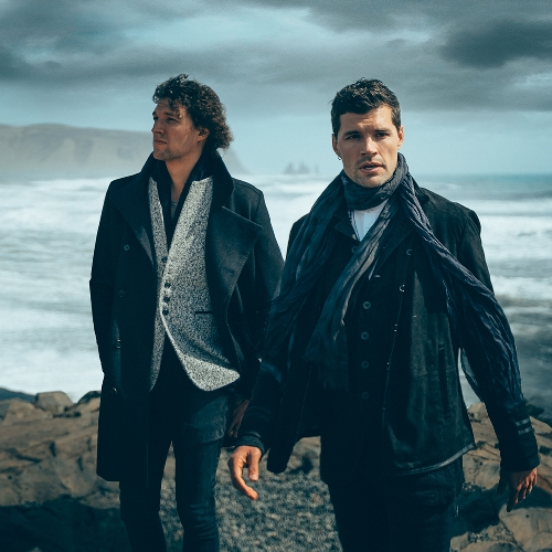 For King  Country - Luke l. and Joel Smallbone2
