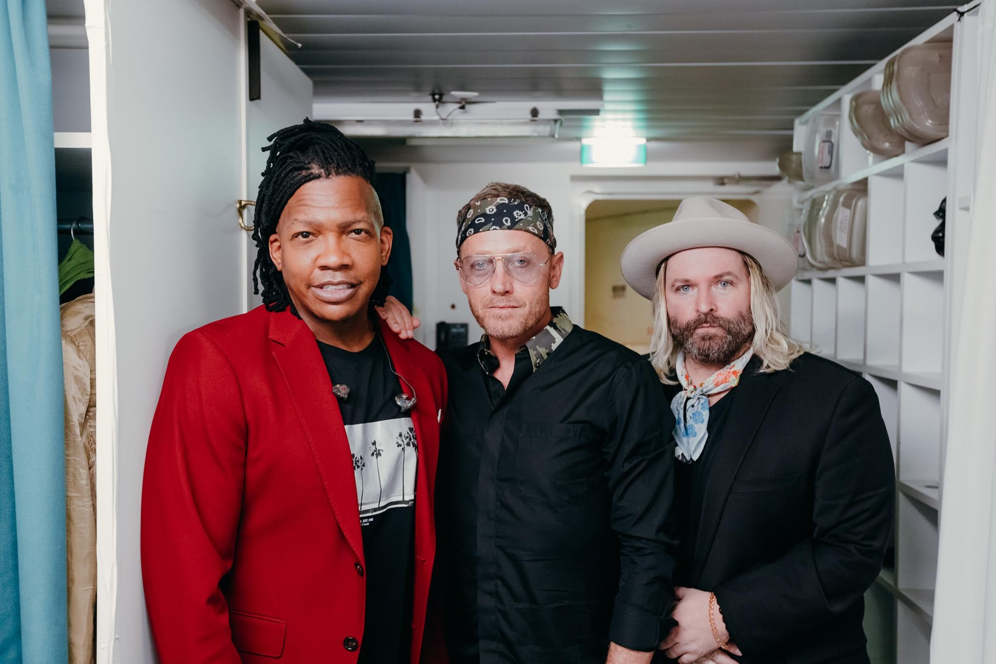 dc talk on cruise