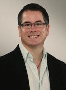 John Dickson 2014