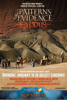 PatternsEvidence-Exodus